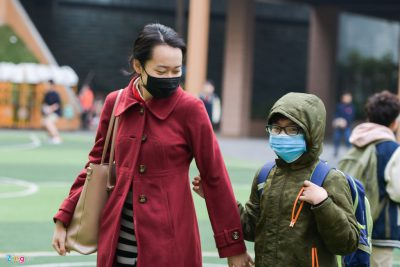 Bộ GDĐT đề nghị địa phương xem xét cho học sinh từ mầm non đến THCS tiếp tục nghỉ học phòng chống dịch Covid-19